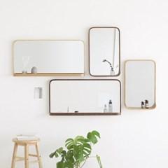 블룸수납벽거울