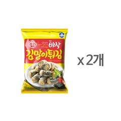 [오뚜기] 바삭 김말이 (700g) x 2
