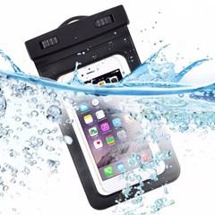 SLIM ARM 스마트폰 방수팩 W011_(1582535)
