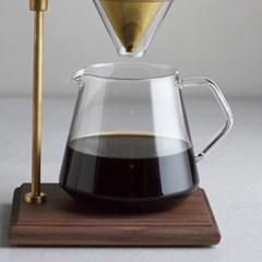 킨토 슬로우 커피 스타일 S02 커피 서버 300ml_(1327755)