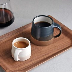 킨토 슬로우 커피 스타일 S03 머그 320ml_(1327749)