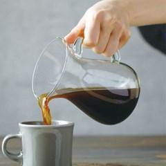 킨토 슬로우 커피 스타일 커피 카라페 300ml_(1327708)