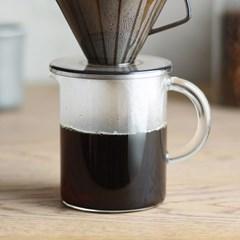 킨토 슬로우 커피 스타일 커피 저그 300ml_(1327704)