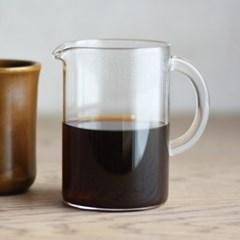 킨토 슬로우 커피 스타일 커피 저그 600ml_(1327703)