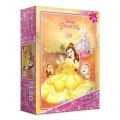 [Disney] 디즈니 미녀와야수 벨 직소퍼즐(150피스/D150-_(1377109)