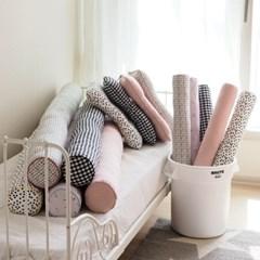 통으로 세탁하는 임산부 바디필로우 H형 수면베개 쿠션