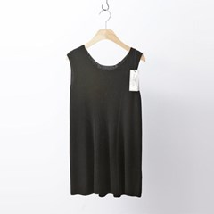 Hoega Golgi Sleeveless Knit