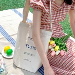 캔버스 에코백 숄더백 가방 파리 BP-8532_(2313957)