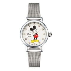 [Disney] 디즈니 OW-096SV 남여공용 매쉬밴드 본사정품