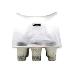 비닐 캐리어 6구 100매 1박스_(1021966)