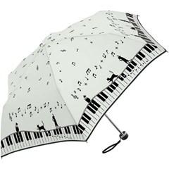 [일본] 고양이와 건반 미니우산(양산겸 우산) 2종