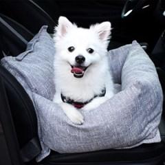 세븐펫 강아지 카시트 드라이빙킷