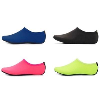 괌 하와이 아쿠아슈즈 워터파크 신발 [남자 여자 물놀이 삭스 공용]