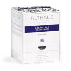 [Althaus] Darjeeling Castleton 다즐링 캐슬턴