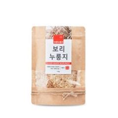 [바른누룽지]무농약보리100% 보리누룽지