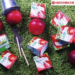 [서울우유]사과나무 150ml x 48팩