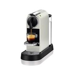[100원 자판기] 네스프레소 시티즈 D112 커피머신 화이트