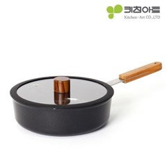 키친아트 FORT 인덕션 멀티팟 24cm