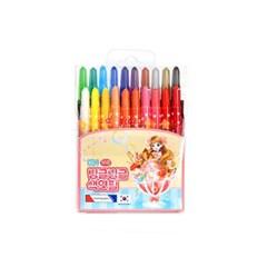 5500 미니빙글빙글 색연필 (20색/여)_(2614664)