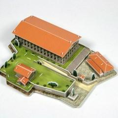 3D입체퍼즐 아테네의 아크로폴리스 [CK008]_(917670)