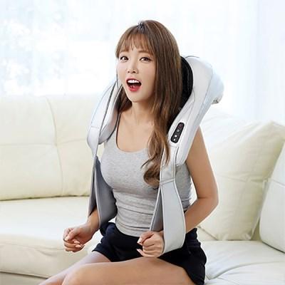 [브람스] 홍진영의 어깨프리4D 어깨&목 마사지기