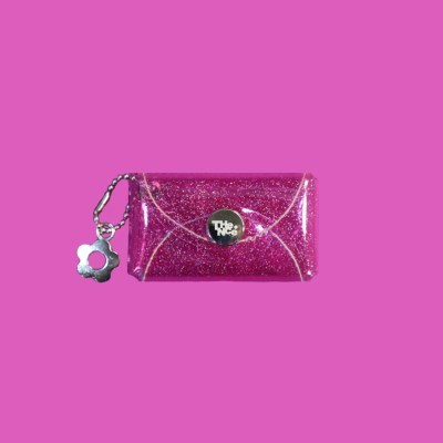 COIN POCKET_CP_PINK