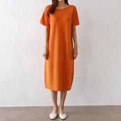 Hoega Wool Summer Knit Dress