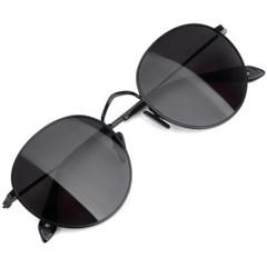 브이선 클래식 명품 칼자이스렌즈 선글라스 KYGO-01-BKZ / V:SUN