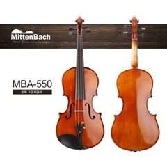 미텐바흐 비올라 MBA-550