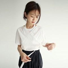 wrap crop faint blouse (2colors)_(1282102)