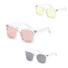 kami et muse Clear bounce 11819 UV400 sunglasses
