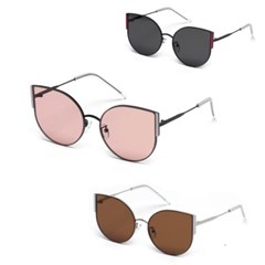 kami et muse point flat 15353 UV400 sunglasses