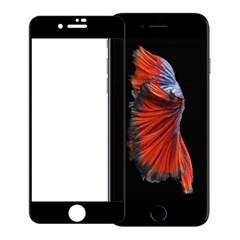 리얼룩 아이폰6S플러스/6플러스 3D풀커버 강화유리_(1208186)