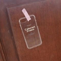 [젤리케이스] Cabernet 002 폰케이스