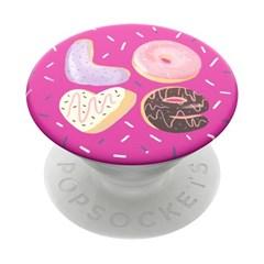 QRX-러브 도넛 Love Donut