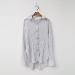 Crinkle Cotton Shirts