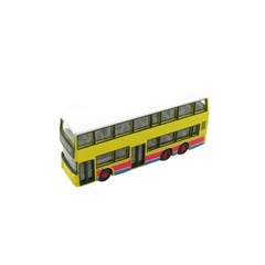 1/87 CITY TOUR BUS LINE No.90 (RB070209YE)