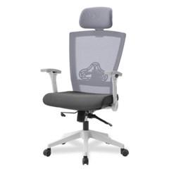 시니프 위드 메쉬의자 S502LW 요추 컴퓨터 책상 의자_(1186887)