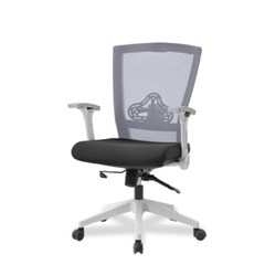 시니프 위드 메쉬의자 S502MW 요추 컴퓨터 책상 의자_(1186886)
