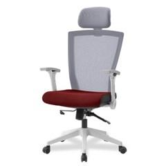 시니프 위드 메쉬의자 S500LW 컴퓨터 책상 의자_(1186885)
