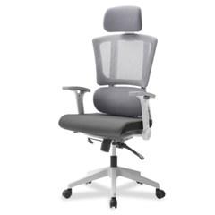 시니프 휴보스 메쉬의자 S700W 컴퓨터 책상 의자_(1186883)