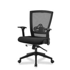 시니프 위드 메쉬의자 S502MB 요추 컴퓨터 책상 의자_(1186881)
