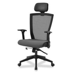 시니프 위드 메쉬의자 S500LB 컴퓨터 책상 의자_(1186880)
