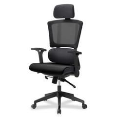 시니프 휴보스 메쉬의자 S700B 컴퓨터 책상 의자_(1186878)