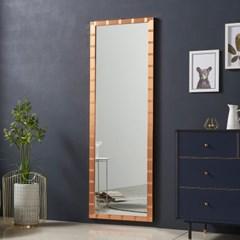 [데코마인] 레만 와이드(중) 벽걸이 전신거울/벽거울