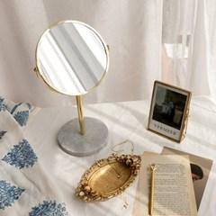 골드마블 양면 탁상거울 2종