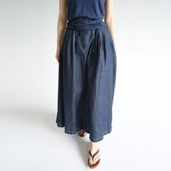 stich long vintage skirts (2colors)_(1282734)