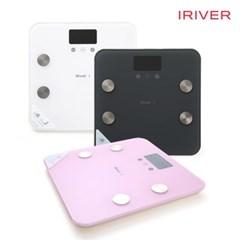 [리퍼상품]아이리버 스마트 디지털 체중계 SB-L330B (색상랜덤)