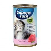 베이비 스내피톰 튜나 피스트 150g /고양이 간식/아기고양이