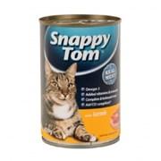 스내피톰 캣 위드 램 400g  /고양이 간식/고양이 캔